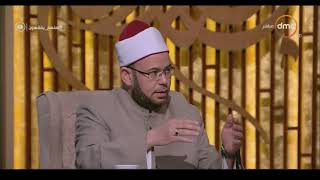 لعلهم يفقهون - الشيخ علي محفوظ يوضح كيف ينعم الله على عباده حتى الكفار منهم
