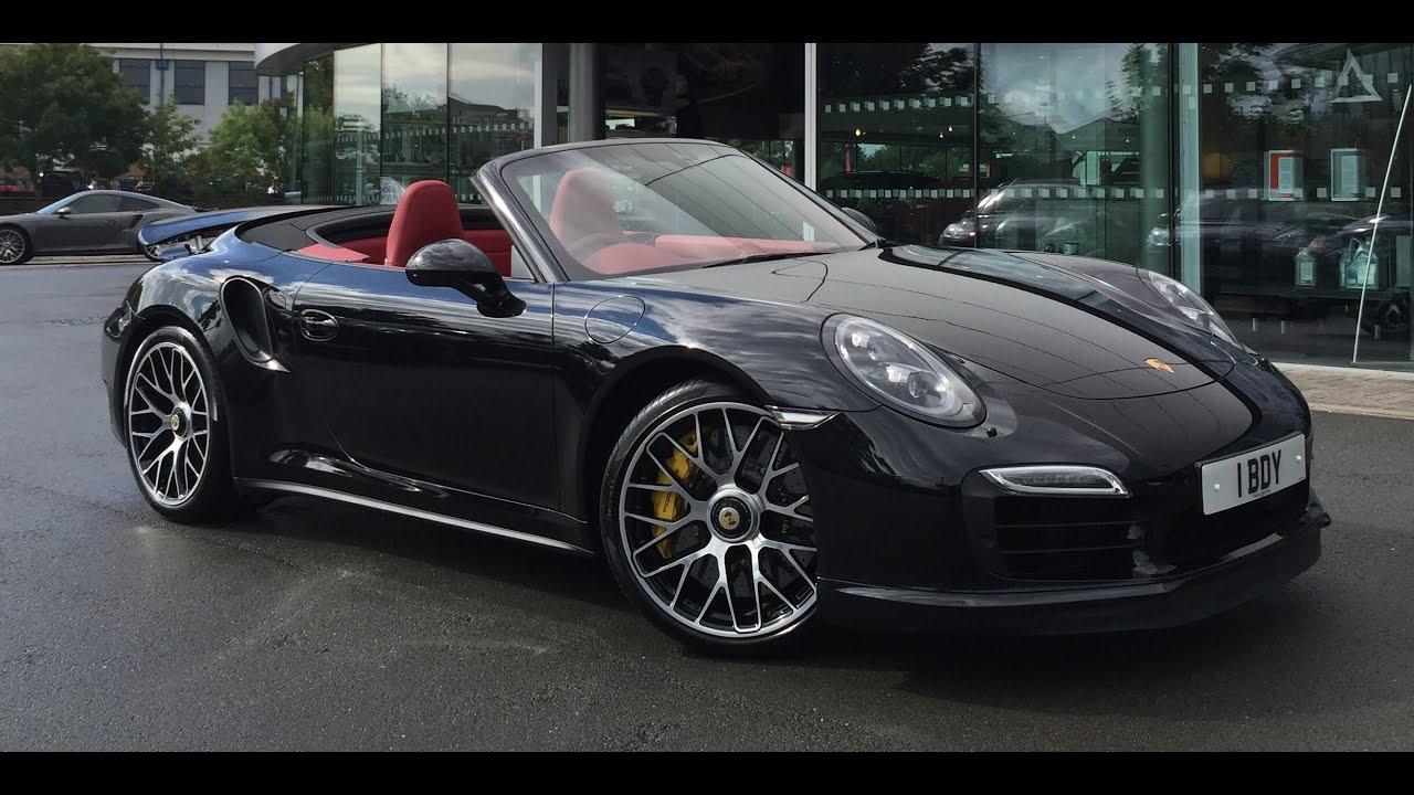 Vlog 86 Picking Up My New Car Porsche 911 Turbo S Youtube
