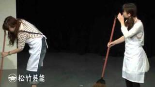 梅小鉢「ミュージカルに行きたい!!」