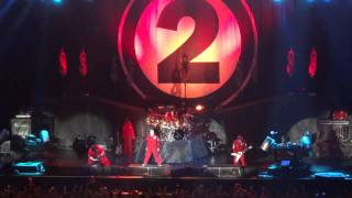 Slipknot - People=Shit (Live in Moscow 2011-06-29)
