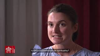 Sister Becquart: there is no synodality without spirituality