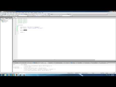 C Programming Tutorial - 45 - Strings and Pointers