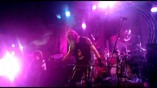 Moonspell Live In Chile 2012 - An Erotic Alchemy