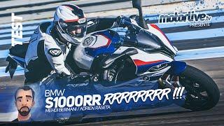 BMW S1000RR 2019 | TEST MOTORLIVE