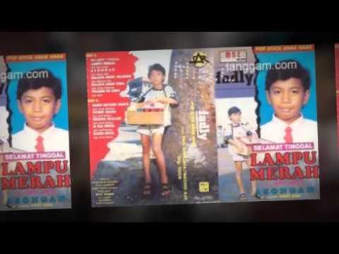 Selamat Jalan Lampu Merah - Fadli (Lagu anak anak 1991)