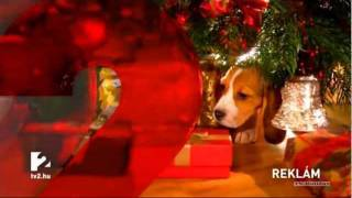 TV2 Hungary - Christmas Idents 2011