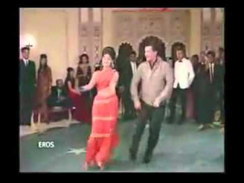 Brahmachari(1968) Aajkal Tereh Mereh Pyar Keh Charche !