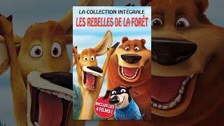 La collection intégrale : Les rebelles de la forêt (VF)