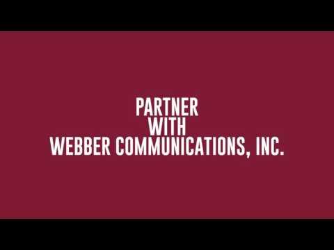 Webber Communications, Inc. Introduction