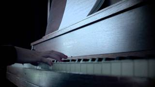 The Human Abstract - ///// Antebellum (Piano Cover)