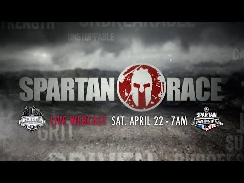 Spartan Emerald City Open - LIVE Webcast - April 22 at 7am PST