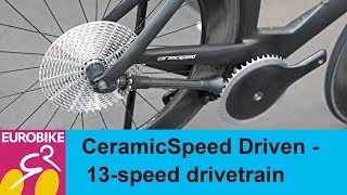 Download CeramicSpeed Driven - Fully explained Mp3 and Videos