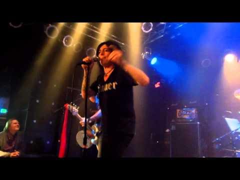 Phil Lewis / Tracii Guns / L.A. Guns Reunion w/ Sin City Sinners - Kiss My Love Goodbye