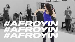 Qué es AfroYin y cómo puede cambiar tu vida | Reportaje | Código Nuevo