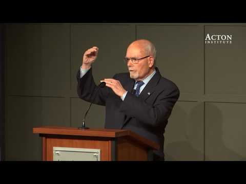 Just Right: A Life in Pursuit of Liberty (Lee Edwards - Acton Institute)