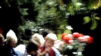 Kurtscheider Kirmes 1979, Kirmespaar Astrid Heinz & Helmut Lay