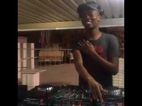 DJ BZ