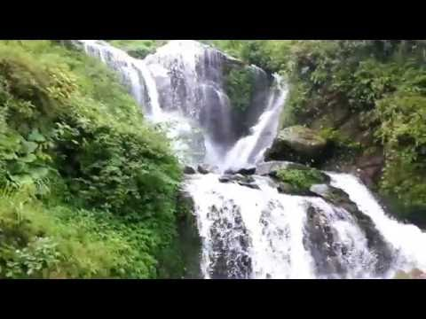 Water Fall - Rock Garden - Darjeeling - AWesome Place