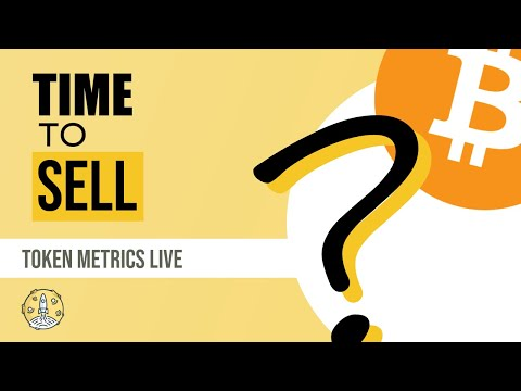 Bitcoin: Time to Get Out? | How Bitmex and US President Affect Crypto | Token Metrics Live Stream