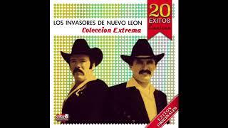 """Los Invasores De Nuevo Leon - Coleccion Extrema """"20 Exitos Clasicas"""" (Disco Completo)"""
