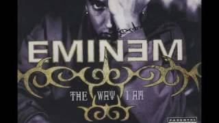Eminem - The Way I Am (Instrumental) DOWNLOAD LINK