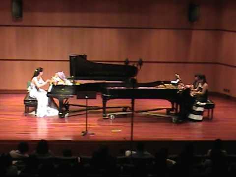 Piano Concert Encore3 Petrushka Nodame Version
