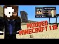 Modded Minecraft 1.10 - Realistic Terrain Generation - ShneekeyCraft