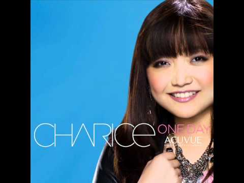 [MP3/DL] Charice Pempengco One Day [Male Versio]