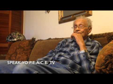 Reaching Back Wit Hermon M. Johnson (Medgar Evers and TRM Howard) part.2