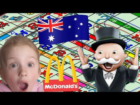 Monopoly McDonalds Australia 2019!!!! Can We Win Big?!