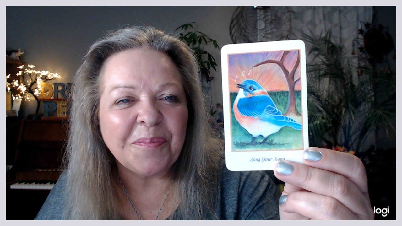 Tarot Youtube Channels