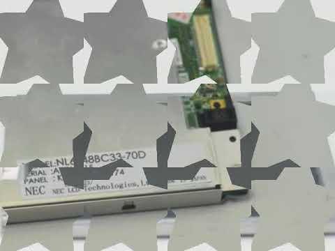 """NL6448BC33-70F NEC 10.4"""" TFT LCD Panel LCD Display NL6448BC33-70F LCD Screen Panel LCD Display"""