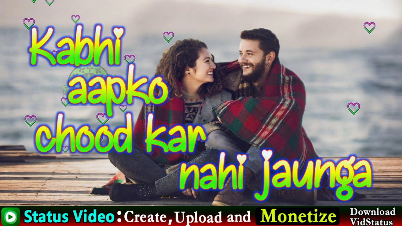 Waada | Romantic | Sad | Love | Emotional | Cute | Hindi Status | Best WhatsApp Status |