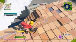 REACCIONANDO AL EVENTO FINAL DEL CAPÍTULO 1 TEMPORADA 2 DE FORTNITE - Taktik Gaming