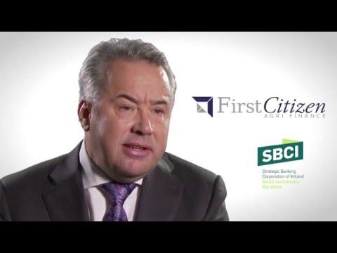 First Citizen Finance enters Agri Finance market in Ireland