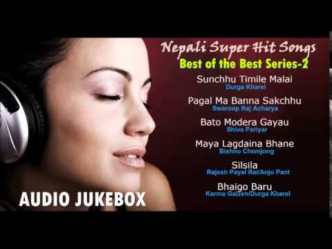 Best of the Best Series 2  Jukebox of Super Hit Nepali