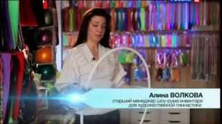 видео Как правильно подобрать булавы для художественной гимнастики. Как правильно хранить булавы. Как обмотать булавы — Ajisai