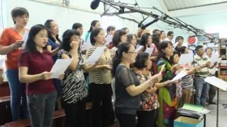 15.08.2016 – Nhập Lễ – Một Điềm Lạ 2 – Lm. Kim Long – Ca Đoàn Thánh Gia – GX.Lạng Sơn