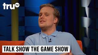 Talk Show the Game Show - John Early Loves Britney Spears | truTV