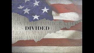 "Divided, part one: ""Politics"""