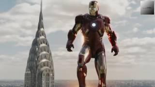 Ironman và những pha biến hình vi diệu