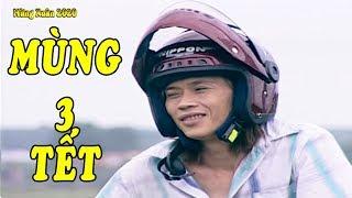 Hài Mùng 3 Tết - Hài Việt Nam Tết Hoài Linh, Nguyễn Huy, Thái Hòa, Thúy Nga Mới Nhất