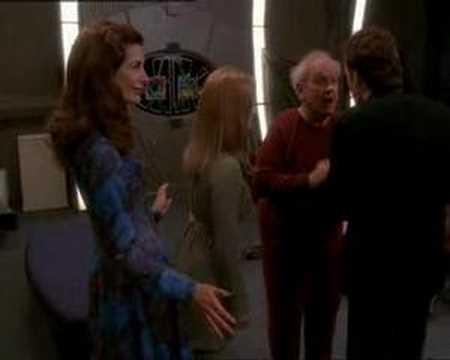 Star Trek DS9 : DoReMi Chrysalis