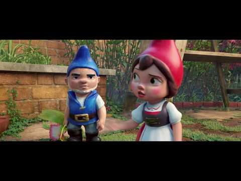 Sherlock Gnomes | Clues Trailer | Paramount Pictures UK