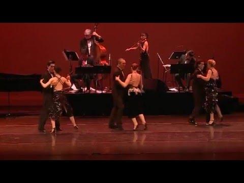 Tango Buenos Aires Video - 2