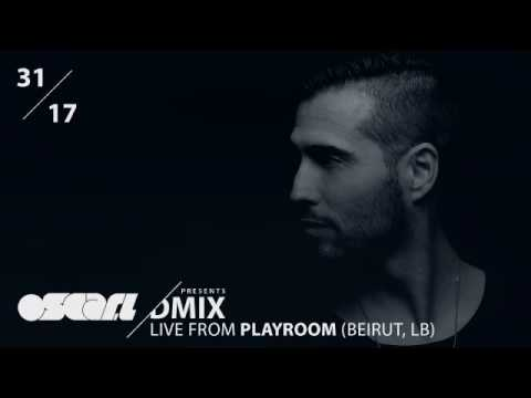 WEEK31_2017_Oscar L Presents - DMix Radioshow - Live from Playroom, Beirut (LB)