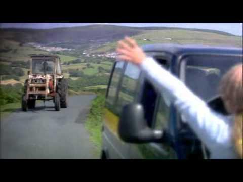 Hen Wlad Fy Nhadau - Enillwyr (S4C, 2006) (Land of My Fathers)