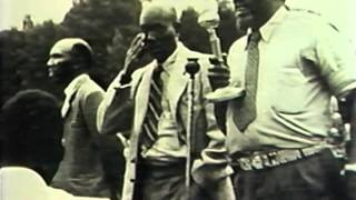 Kenyatta (1973 Documentary)