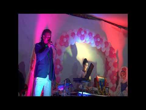 RIM ZIM GIRE SAWAN SINGER SUNIL K ,WAGHELA