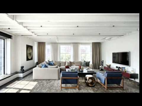 sch ne wohnzimmer ideen wohnzimmer dekorieren wohnzimmer gestalten farbe youtube. Black Bedroom Furniture Sets. Home Design Ideas